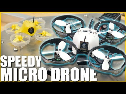 Blade Torrent 110 - Micro Drone