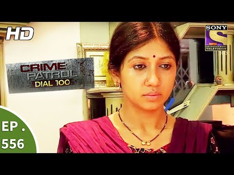 Thumbnail: Crime Patrol Dial 100 - क्राइम पेट्रोल - Kandivali Kidnapping Case - Ep 556 - 27th July, 2017