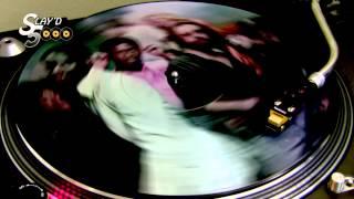 Rufus & Chaka Khan - Stay (Slayd5000)