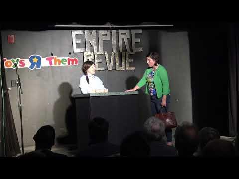 Empire Revue December