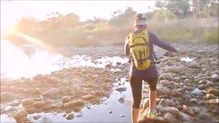 EL BOQUETE: Trail running