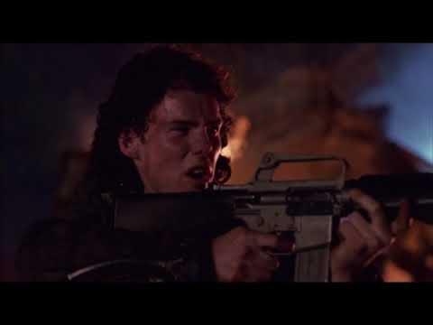 The Blob 1988 Movie