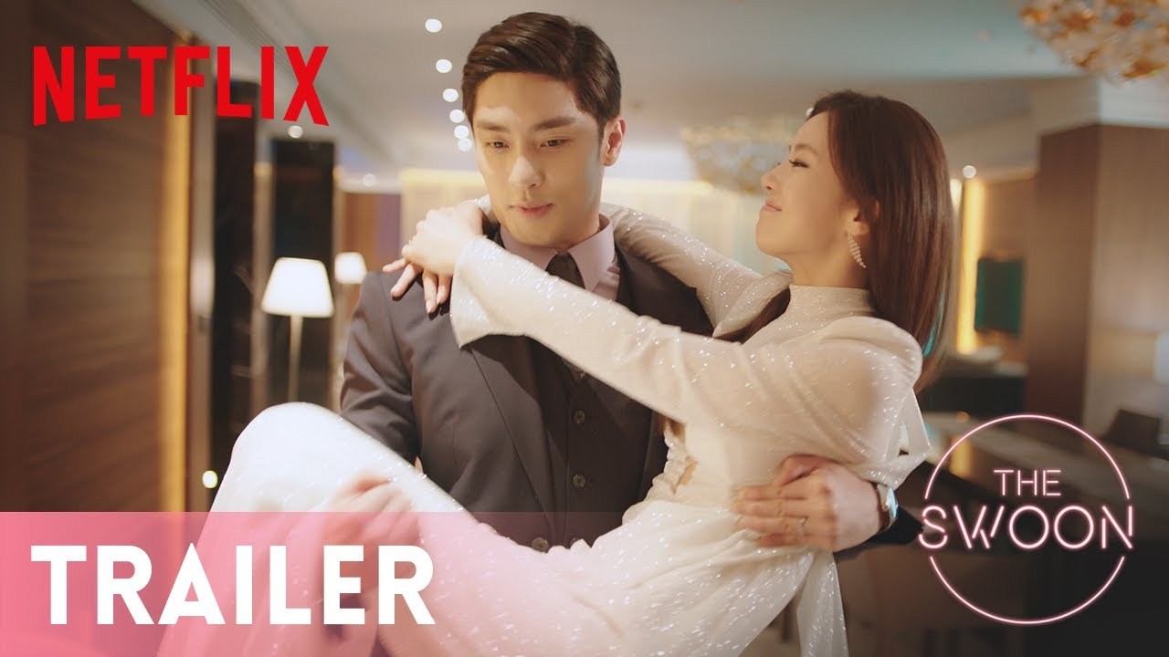 Download Love (ft. Marriage and Divorce)   Official Trailer   Netflix [ENG SUB]