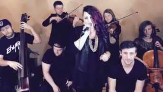 Earned It Cover - The Weeknd (Fifty Shades of Grey) - By Stacey Kay