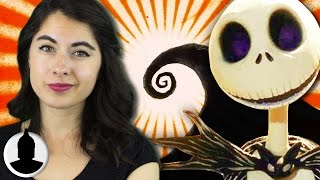The Halloween Towns Theory - Nightmare Before Christmas - Cartoon Conspiracy (Ep. 81) @ChannelFred