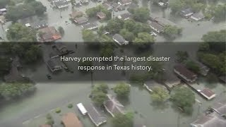 Voices of Recovery: Hurricane Harvey Long-Term Recovery