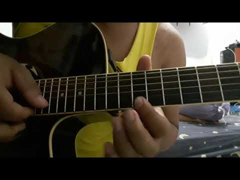 Trutorial melody sehidup semati(harmonia) chord F