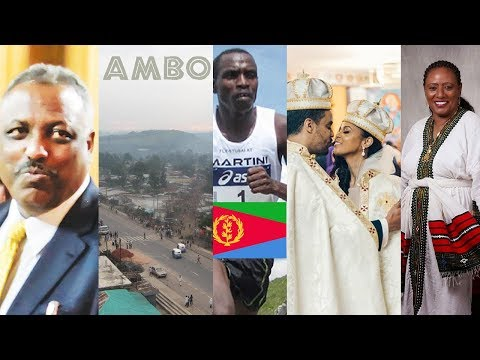 Hiber Radio Daily Ethiopian News October 16, 2017