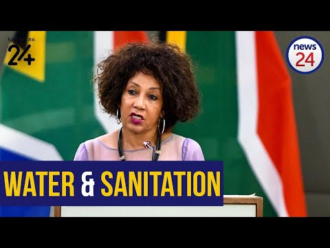 WATCH LIVE | Lindiwe Sisulu briefs media on reported corruption in her department