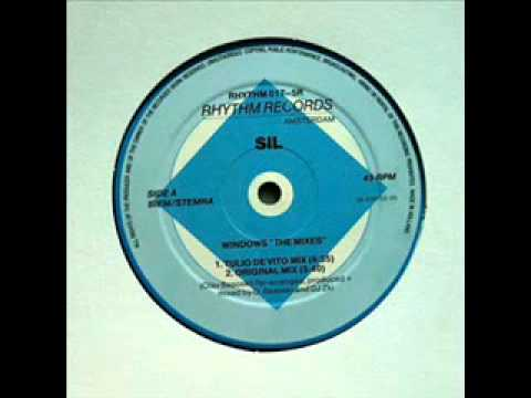 SIL - Windows (Original Mix)