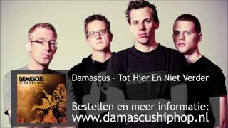 Damascus - Zoals Ik