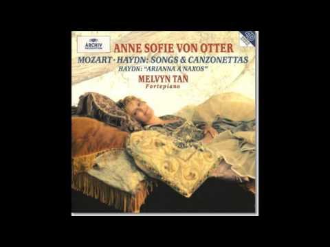 Joseph Haydn - She Never Told Her Love