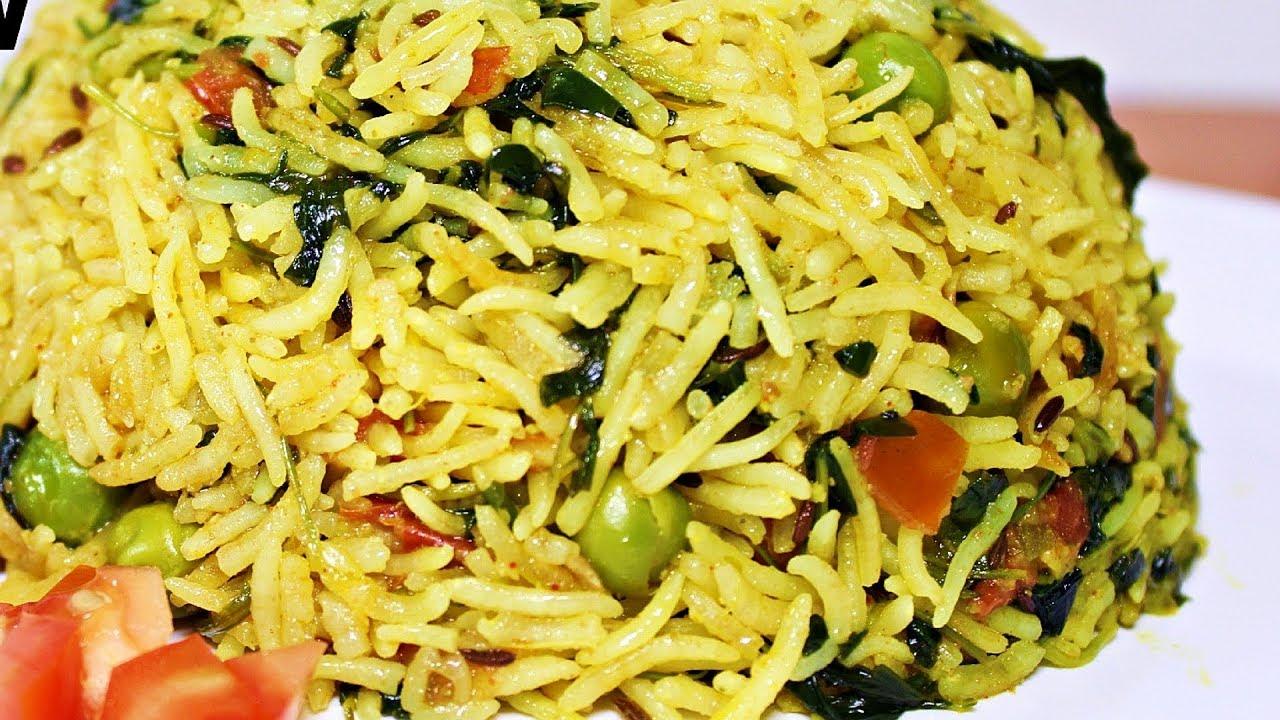 Tomato Aloo Methi Sabzi | Maharashtrian Recipes