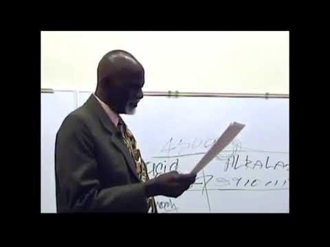 Dr  Sebi HIV/Aids Cure - Proof With Medical Records of Cured Patients