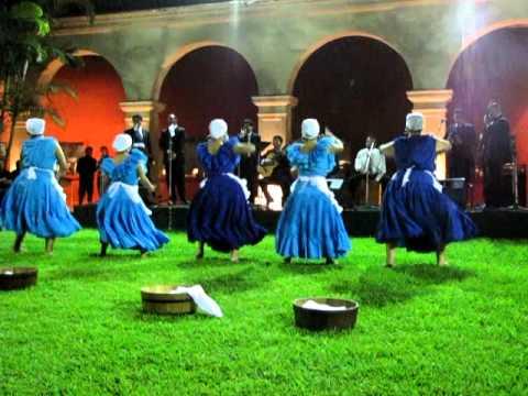 Música y danza afroperuana