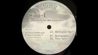 Hipp-e - R U Feelin