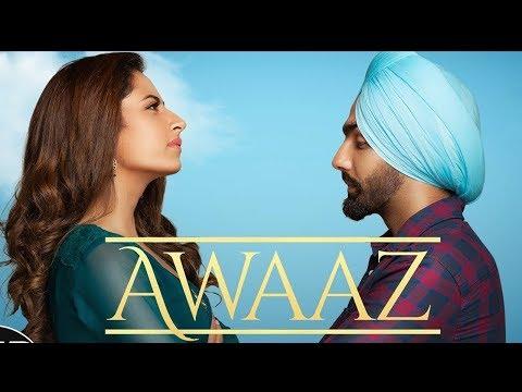 Awaaz   Ammy Virk   Sargun Mehta   Kamal Khan   New Punjabi Song   Punjabi Music   Gabruu