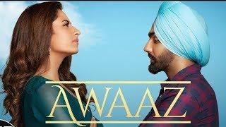 Video Awaaz | Ammy Virk | Sargun Mehta | Kamal Khan | New Punjabi Song | Punjabi Music | Gabruu download MP3, 3GP, MP4, WEBM, AVI, FLV November 2018