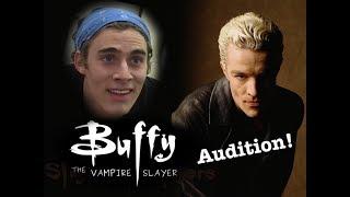 Buffy The Vampire Slayer Audition