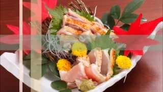 料理紹介 薩摩若軍鶏 九州料理居酒屋「鳥超」大塚店