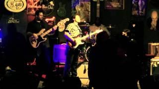 leavin- me once again - the jamie ubanks band  @ the bradfordville blues club, tallahassee, fl