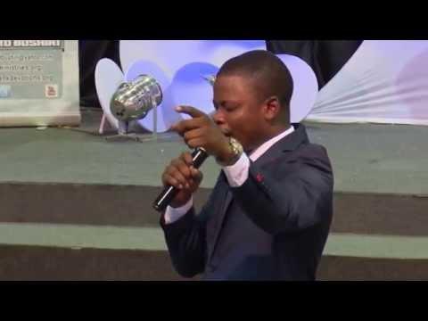 Instant Healing Miracle-Prophet Shepherd Bushiri