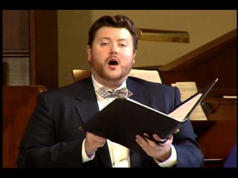 Sanctus - Charles-Francois Gounod