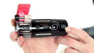 Видеообзор видеорегистратора IROAD IONE-3800FU(Обзор посвящен самой популярной модели южнокорейского бренда IROAD - сочетающая в себе качественное изображе..., 2013-12-03T08:09:33.000Z)