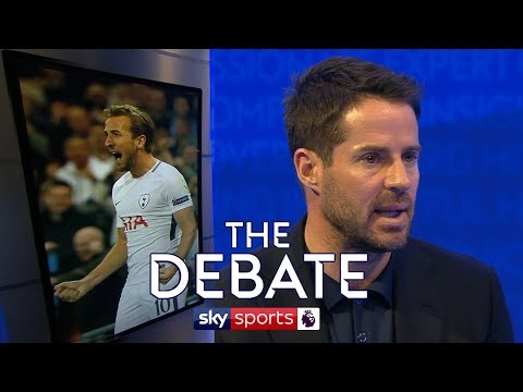 Harry Kane and Dele Alli to leave Spurs?! | Jamie Redknapp & Ian Wright | The Debate