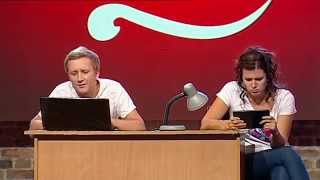 Семья залипает в телефоны | Мамахохотала-шоу | НЛО-TV