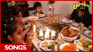 Video CBeebies Songs | What is Diwali? | The Let's Go Club download MP3, 3GP, MP4, WEBM, AVI, FLV November 2017