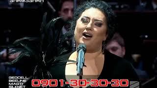 Anita Rachvelishvili - Caruso by Lucio Dalla arranged by Nikoloz Rachveli