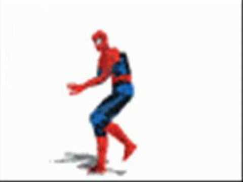 Soulja Boy- Crank that Spiderman