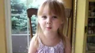 Sage Recites The Grocer's Children Poem By Herbert Scott