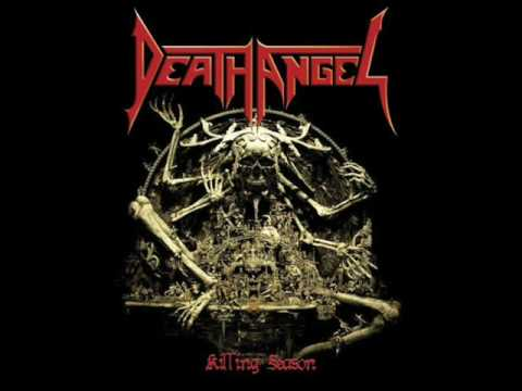 Death Angel Sonic German Beatdown Death Angel - Sonic Be...