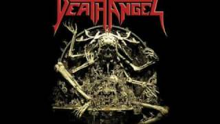 Death Angel - Sonic Beatdown