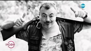 В памет на актьора Иван Ласкин - На кафе (07.01.2019)