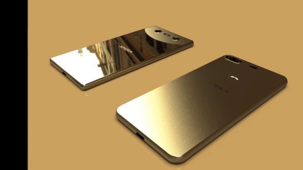 Neues Sony Xperia