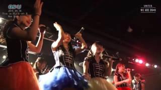 2016年4月30日開催、月1定期公演「This is OS☆U Live vol.9」より、新...