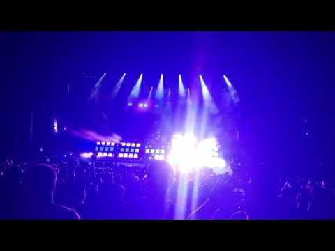 Korn at Oak Mountain Birmingham, AL 10-8-2016