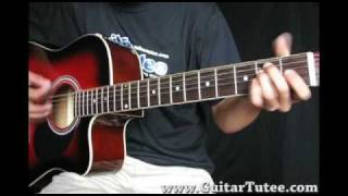 Jonas Brothers - Year 3000, by www.GuitarTutee.com