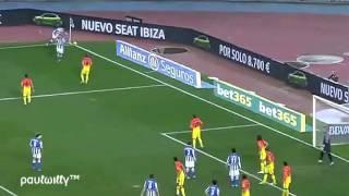 Troleando al Barcelona (Real Sociedad 3-2 FC Barcelona)