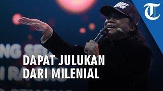 Didi Kempot Tanggapi Julukan The Godfather of Broken Heart