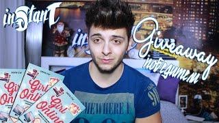 Победителите от Giveaway-я + Среща в София!