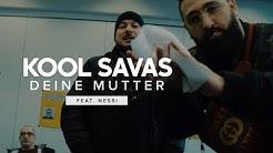 Kool Savas feat. Nessi - Deine Mutter  (Official HD Video) 2019