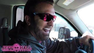 Jeff Hall Softball: Train Horn Prank