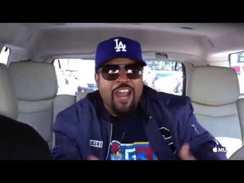 Ice Cube Karaoke