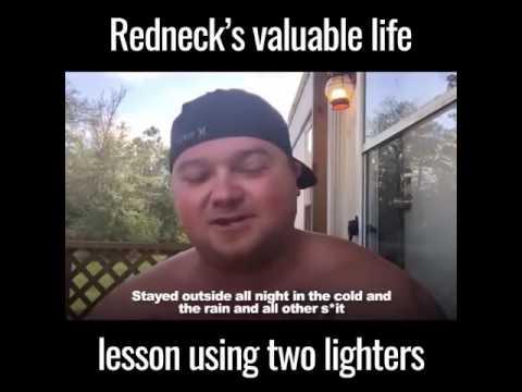 catfish cooley redneck valuable