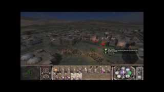 Let's Play Medieval II Total War Crusades: Byzantine Empire Volume 1