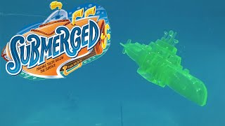 Submerged: VBS 2016!